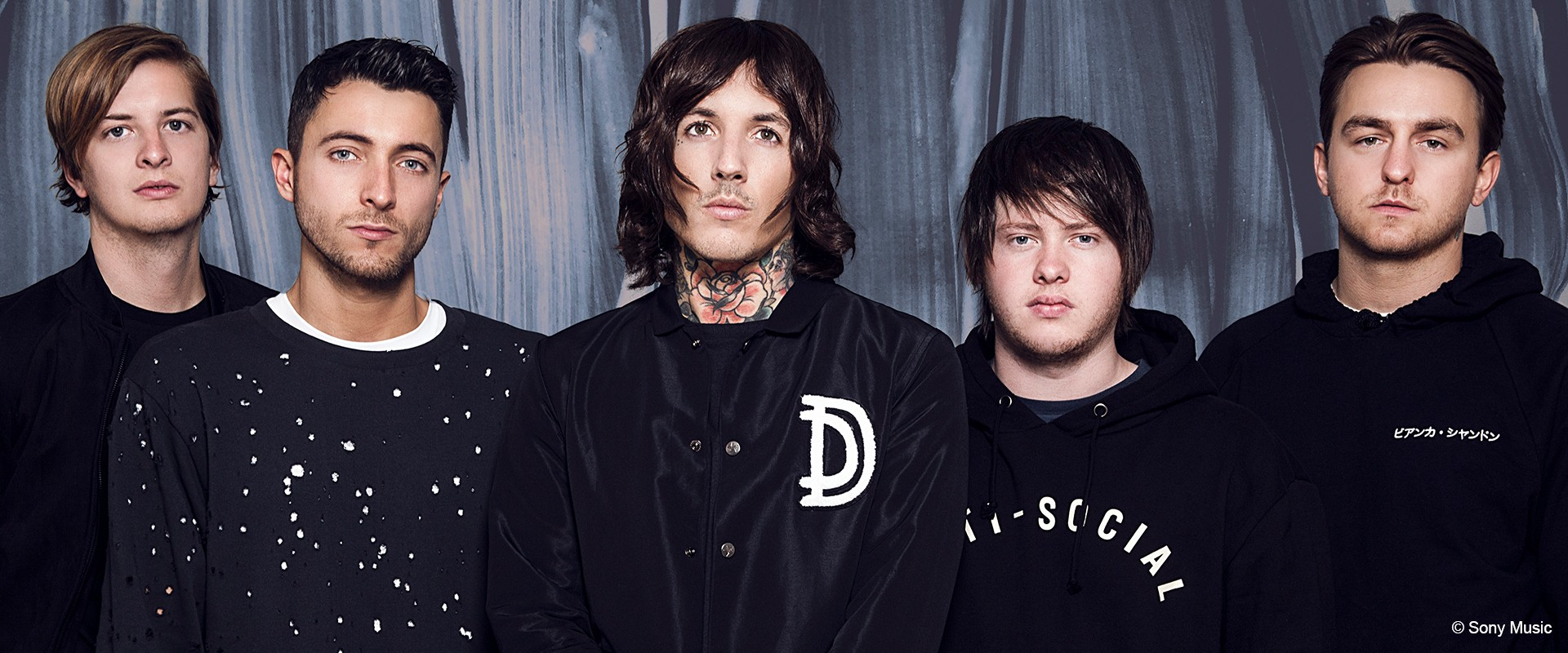 Bring Me The Horizon zeigen neues Musikvideo