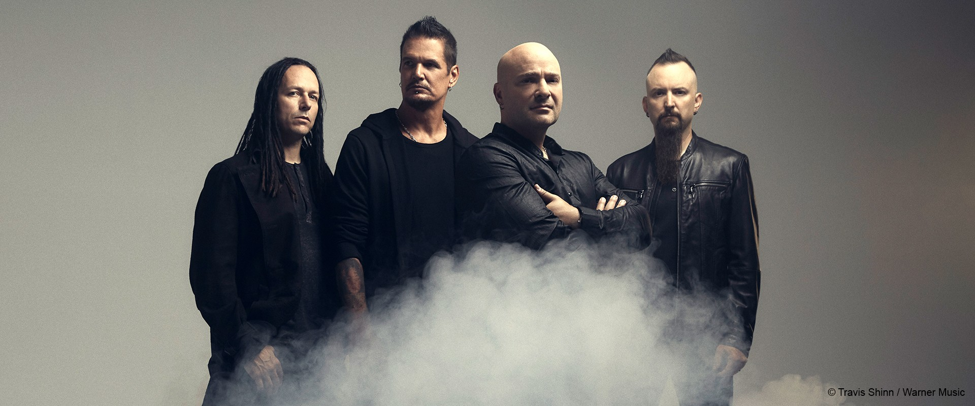David Draiman will Nationalhymne beim Super Bowl 2020 singen