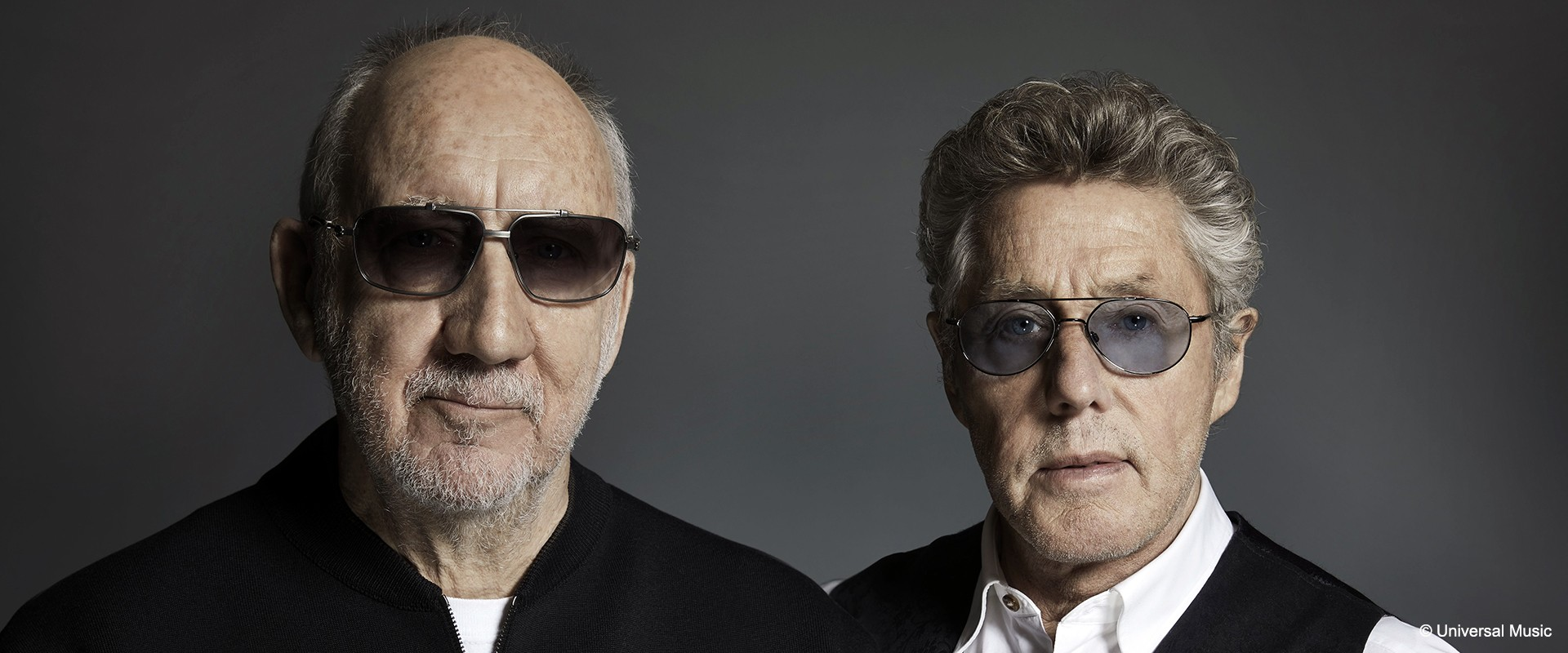The Who als erste Band auf dem Music Walk Of Fame in London geehrt