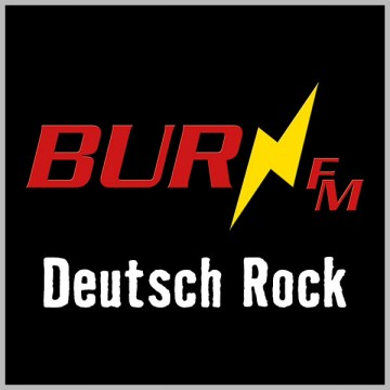 BurnFM Deutsch Rock